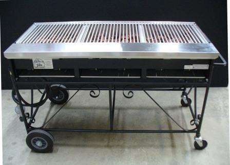 Barbecue au propane 100000 BTU-16 » X 49 »