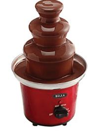 Fontaine à chocolat 3 étages