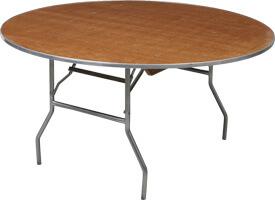 Table ronde 60 » (6 à 8 personnes)