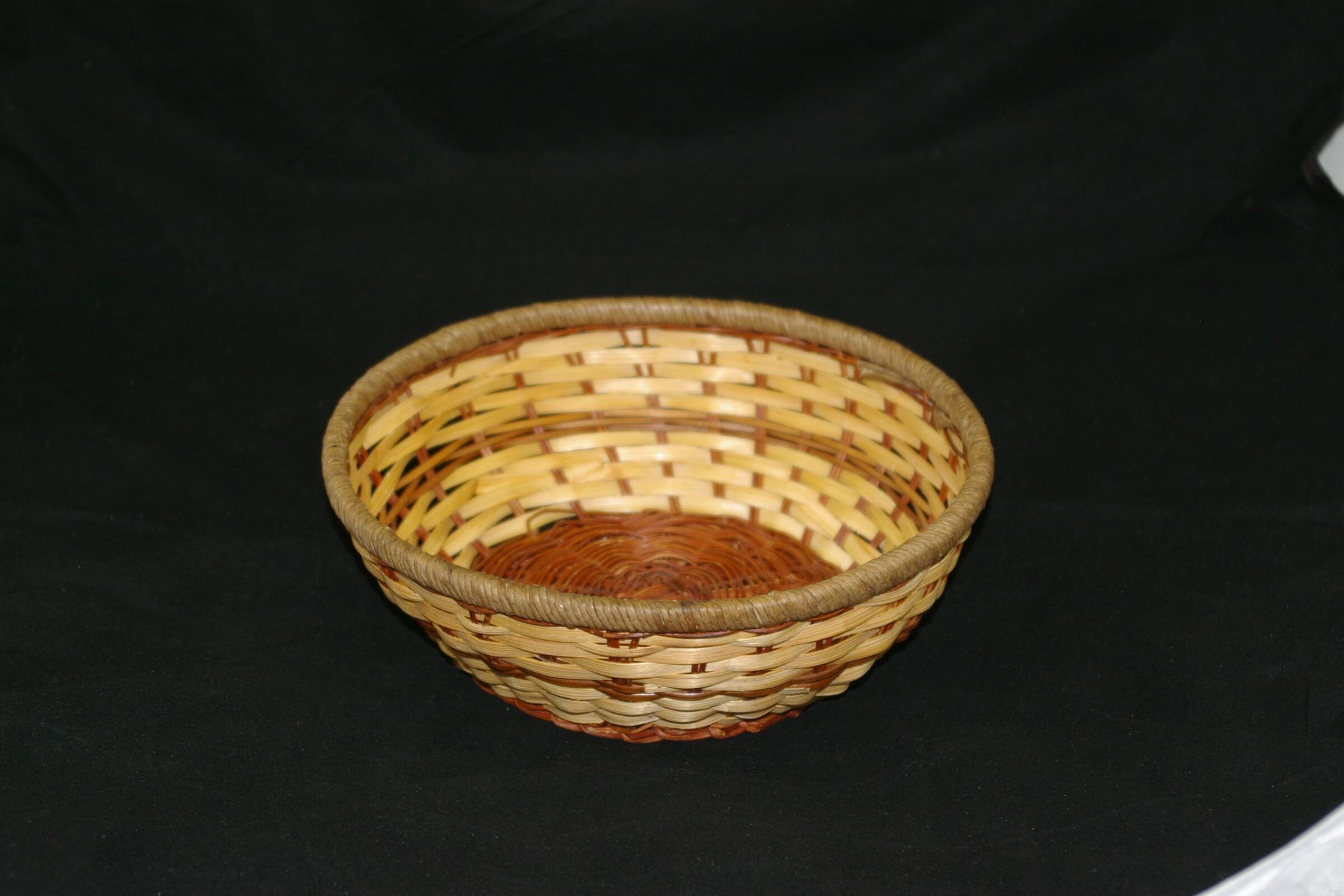 Corbeille à pain en oseille